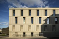 Gallery - Polyadès / Stähelin Architekten - 1