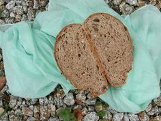 Dobrou chuť: Základní chléb se záparou Graham, Bread, Food, Meals, Breads, Bakeries, Yemek, Patisserie, Eten