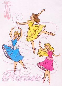 Disney Princess Ballerina Clip Art | Princess or Minnie ballet/dance figures? - The DIS Discussion Forums ...