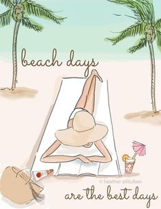 Rose Hill Designs by Heather Stillufsen. If you can't get to a beach. Checkout our website. We have lots of beautiful Beach Cottage Items for your home or for a gift. So you can bring the beach to you. Bonjour Week-end, Rose Hill Designs, Hello Weekend, Happy Weekend, Happy Sunday, Beach Quotes, Beach Poems, Summer Quotes, I Love The Beach