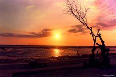 Gili Trawangan, Indonesia sunset/gili by Simone Eisath on 500px
