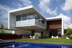 Casa FF / Hernández Silva Arquitectos