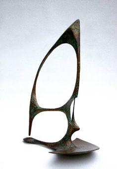"""Saatchi Art Artist Jaco van der Vaart; Sculpture, """"Ship"""" #art"""