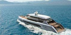 Sonos Yacht by Simon Feichtner