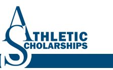 I would love to get a scholarship for basketball and academics.