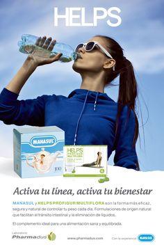 ¡Deja el sofá en casa, ponte en marcha y HELPS! #summer #operacionteakini #operaciónbikini #bikini #healthy #diet #dietasana #summertime #playa #beachbody #adelgazar #dietas #helps #manasul #perderpeso #salud #comersano