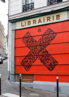 Alternative Art in Paris: Underground Paris Explores the City's Best Street Artists