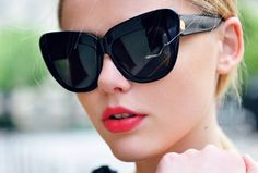 House of Harlow Chelsea Sunnies