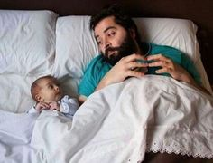 # Adorable Like Father Like Son Moments 14