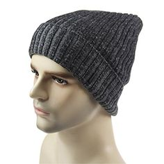 Connectyle Outdoor Classic Bassic Men's Warm Winter Hats ... http://a.co/edq0vzE