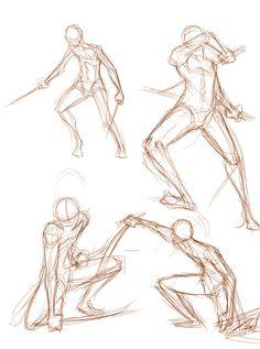 pose ideas