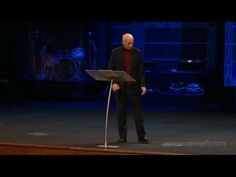 Confessions of a Stiff-Necked, Godly Backslider - Pastor Jack Hayford