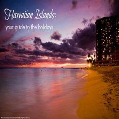 Kid-Friendly Christmas Events in Hawaii
