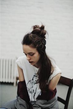 The Dreamers UnTitled Project Fall/Winter 2013 photographer: Fanny Latour-Lambert model Stacy Martin