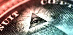 全望の目:誘拐された聖なる象徴の起源