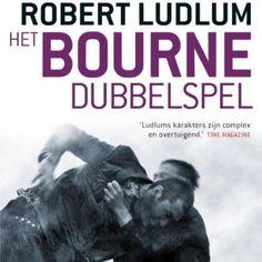 Het Bourne dubbelspel | Robert Ludlum: David Webb leidt een rustig bestaan in een kleine stad in New England, waar hij lesgeeft aan de…