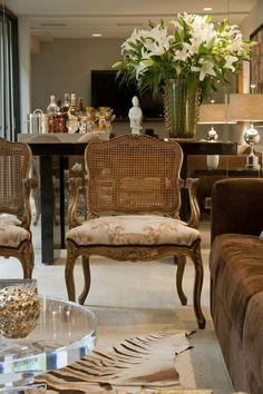 85 Salas decoradas Diferentes e Mesclando Estilos