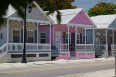 Cottages in Key West, FL