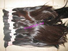 VIETNAM Original Human Hair Natural
