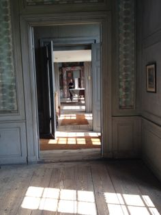 Danish Interior, Danish Style, Scandinavian Furniture, Denmark, Entrance, Stairs, Doors, Classic, Inspiration