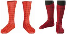 A classic webbing style boot tops are the final thing you want to nail your Spiderman costume. Spiderman Costume Replica, Spiderman Cosplay, Diy Costumes, Halloween Costumes, Costume Ideas, Spandex Suit, Camping For Beginners, Celebrity Style Guide, Boots
