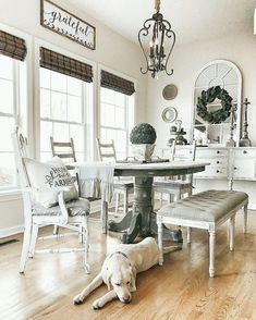 Best farmhouse living room design ideas (21)