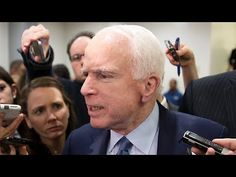 John McCain Institute  Is Funded  By George Soros. Pay for Play Similar to Clinton Foundation. - YouTube