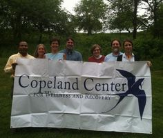 About the Copeland Center | Copeland Center for Wellness and Recovery