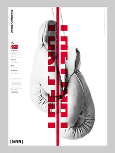 The Fight - Graphis