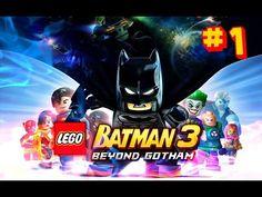 LEGO Batman 3: Beyond Gotham - Everything is Awesome!