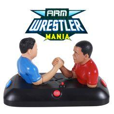 arm wrestler mania Adult Men's Duel Obama VS Kim Jeong-eun toy Parent child game Electronic novel Toys Gifts