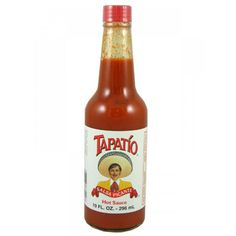 Tapatio Hot Sauce 5 OZ (Pack of 9)