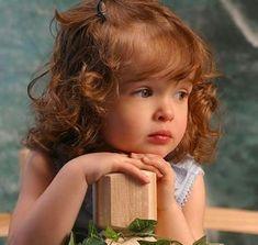 sevimli kız vektör