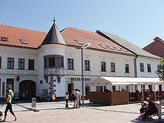ZVOLEN  Slovakia - Wikipedia, the free encyclopedia