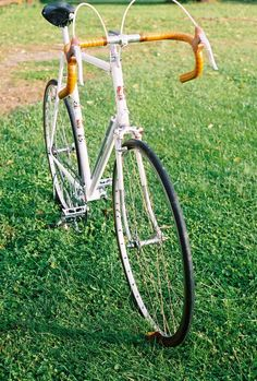 Peugeot UO-8, fixed gear convert.
