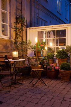 patio idea, via bolaget inspiration.