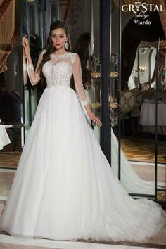 Crystal Design Wedding Collection 2015