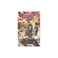 Danger Girl ( Danger Girl) (Paperback)