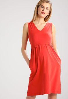 979ede1f7d Boob TILDA - Jersey dress - red for £64.99 (05 04 17