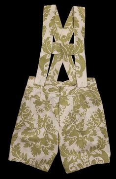 """The Sound of Music collection of (3) signature """"drapery"""" children's costumes -"""