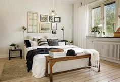 Apartamento en Gotemburgo.. | Decorar tu casa es facilisimo.com