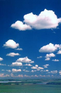 Weather lore - Cumulus humbles clouds indicate a dry day ahead Aesthetic Images, Aesthetic Photo, Aesthetic Wallpapers, Clouds Wallpaper Iphone, Cloud Wallpaper, White Clouds, Sky And Clouds, Cumulus, Seven Wonders