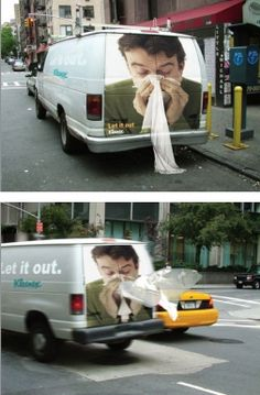 Guerilla marketing http://arcreactions.com/