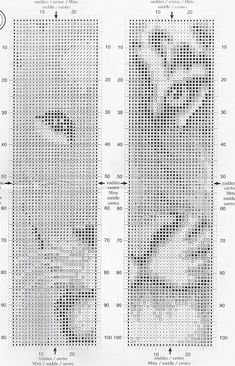 Gewoon Cross Stitch Patterns (1037 p.) | Leer Ambachten is facilisimo.com