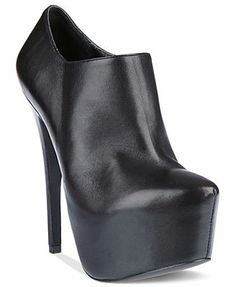 Steve Madden Women's Booties, Viper Platform Shooties