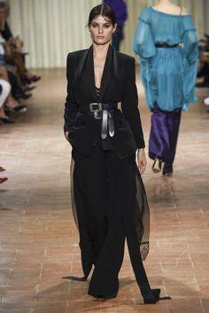 Alberta Ferretti - Spring 2017 Ready-to-Wear