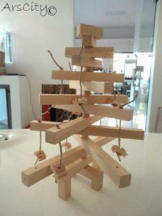 Ars City: L'oggetto del desiderio della settimana:Christmas Tree