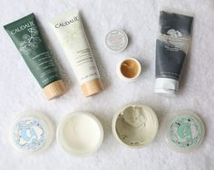 Face masks make me feel like I'm bringing the spa to my home! Always one for instant gratification, masks are a surefire way to see results on the spot.