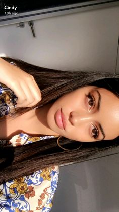 Beautiful Cindy Kimberly Outfits Ideas: Most Inspiring In regards to costumes, there are many choices, you only need to sit down and make a decision as to what fits you the very best. The fantastic thing with superhero costumes is they're perfect… Cindy Kimberly Outfits, Beauty Make Up, Hair Beauty, Pretty People, Beautiful People, Grunge Hair, Skin Makeup, Aesthetic Girl, Curly Girl