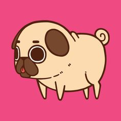 Check out this awesome 'Puglie+Pug' design on @TeePublic!